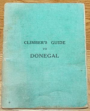 Rock-Climber's Guide to Donegal.
