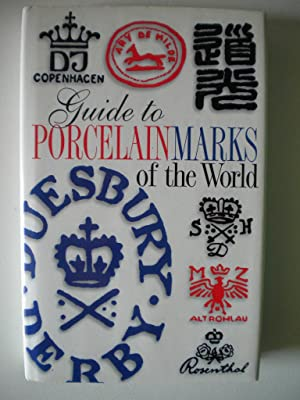Guide to Porcelain Marks of the World: Emanuel Poche