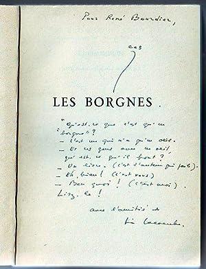 Les Borgnes.: Lacombe (Lia).