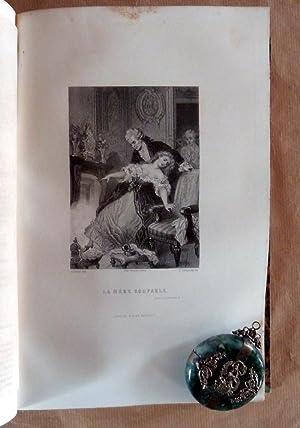 Oeuvres Complètes de Beaumarchais.: Beaumarchais.