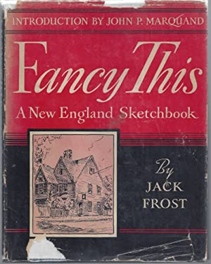 Fancy This: Frost, Jack