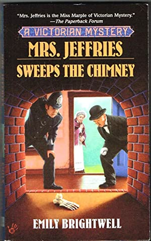 Mrs. Jeffries Sweeps the Chimney; a Victorial Mystery #18