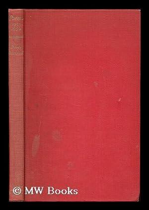 Poems 1955-1959 / Boris Pasternak ; English: Pasternak, Boris Leonidovich