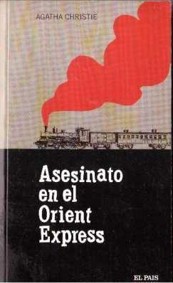 Asesinato en el Orient Express: Christie, Ágatha