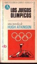 Los juegos olímpicos: Atkinson Hugh