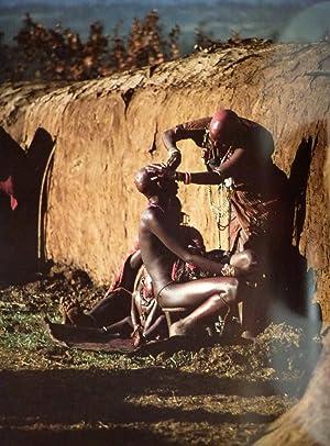 Les Masaï: OLE SAITOTI, Tepilit