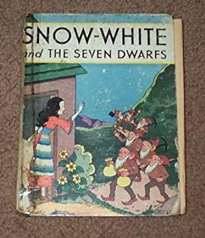Snow White and Seven Dwarfs: Brothers Grimm
