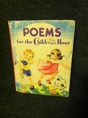 Poems For the Children's Hour
