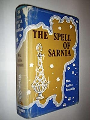 The Spell Of Sarnia: Reynolds Ballie Mrs