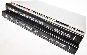 Primitivism in 20th Century Art: Affinity of: Rubin, William (ed.)