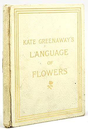 Seller image for Language of Flowers for sale by James Cummins Bookseller, ABAA