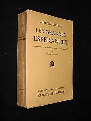 Les Grandes espérances: Dickens Charles