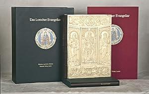 DAS LORSCHER EVANGELIAR. [THE LORSCH GOSPELS]: FACSIMILE PUBLICATION -