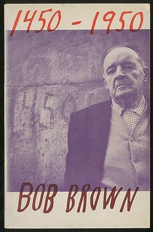 1450-1950: BROWN, Bob