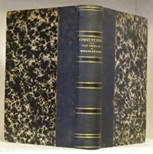 Commentaire populaire et pratique sur le code: Schneider, A. -