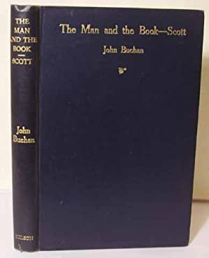 Man and the Book: Sir Walter Scott, The.