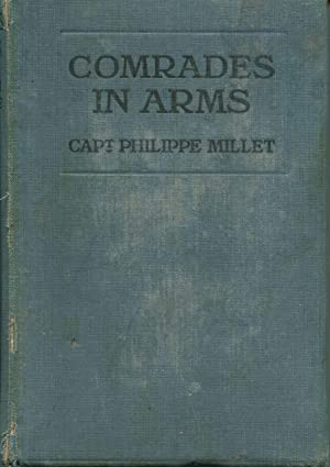 Comrades in arms.: Millet, Philippe