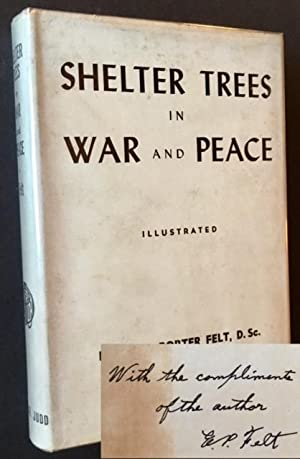 Shelter Trees in War and Peace