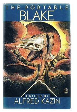 The Portable Blake: Blake, William
