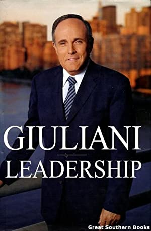 Giuliani: Leadership