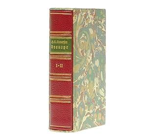 Eventyr fortalte for BÃ rn. (1.-3. Hefte): ANDERSEN, H.C. (HANS