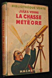 La chasse au météore: Verne Jules
