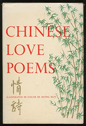 Seller image for Chinese Love Poems for sale by Between the Covers-Rare Books, Inc. ABAA