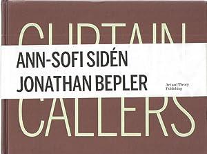 Curtain Callers: Ann-Sofi Siden and