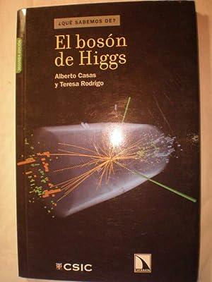 El bosón de Higgs: Alberto Casas -