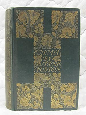Emma 1898 AS NEW: Austen, Jane and