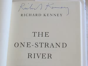 The One-Strand River: Richard Kenney