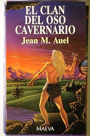 Las llanuras del transito. Volumenes I y II: Jean M. Auel