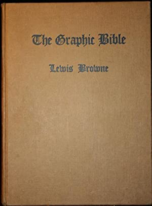 Seller image for The Graphic Bible for sale by Bookworm & Pen Books