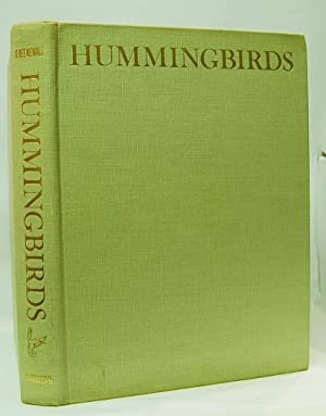 Hummingbirds.