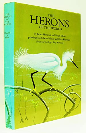 The Herons of the World.