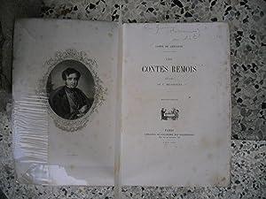 Les contes remois: Conte de Chevigne