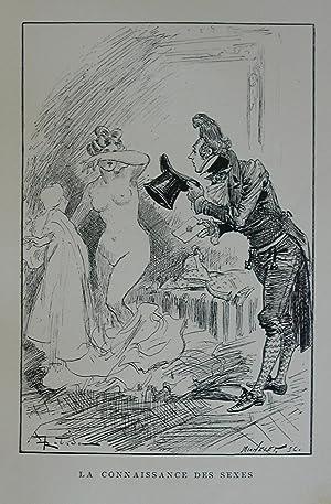 Le Parnasse hyppocratique: MINIME, (Docteur)