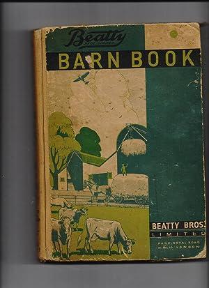 Beatty Barn Book No.11