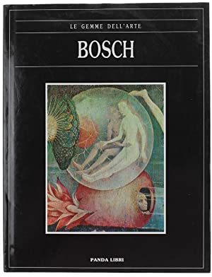 BOSCH - Le Gemme dell'arte, n. 9.: