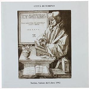 TORINO NELLA CULTURA EUROPEA dalle testimonianze dell'Archivio: Vaccarino Giorgio, Roccia