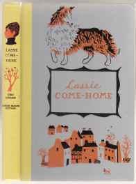 Lassie Come Home: Knight, Eric