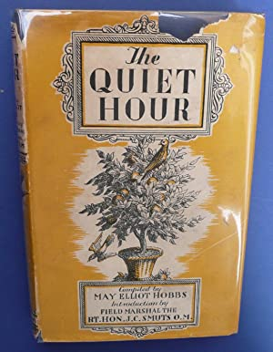The Quiet Hour - An Anthology