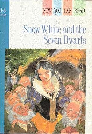 Snow White and the Seven Dwarfs: Grimm ; illus