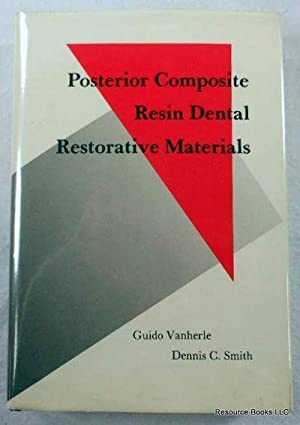 International Symposium on Posterior Composite Resin Dental: Edited By Guido