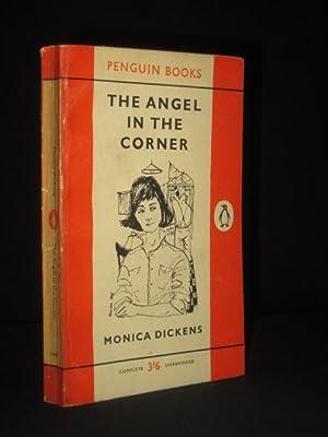 Dickens angel Charles Dickens