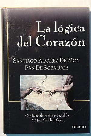 La lógica del corazón: Santiago Álvarez de Mon Pan De Soraluce