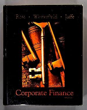 Corporate Finance: Ross, Stephen A.;Ross,