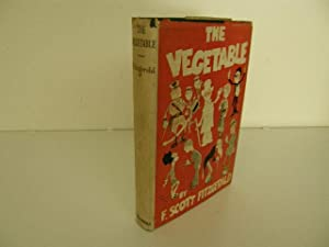 Seller image for The Vegetable for sale by Quintessential Rare Books, LLC