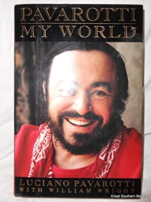 Pavarotti : My World