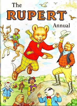 The Rupert Annual No. 64: Robinson, Ian